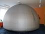 Mobilní planetarium