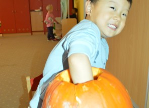 HalloweenskýtýdenveškolceEDIN