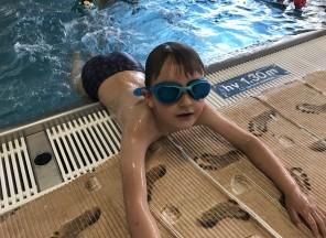 Konec plavání sžabičkou aneb Už jsou znás plavci